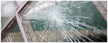 Gravesend Smashed Glass